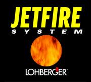 système JETFIRE de LOHBERGER