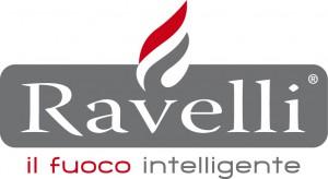 logo Ravelli fabricant de poêles à granulés